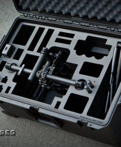 Movi M5 case