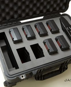 RED V-mount battery case