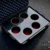 Canon CN-E Cine Primes case