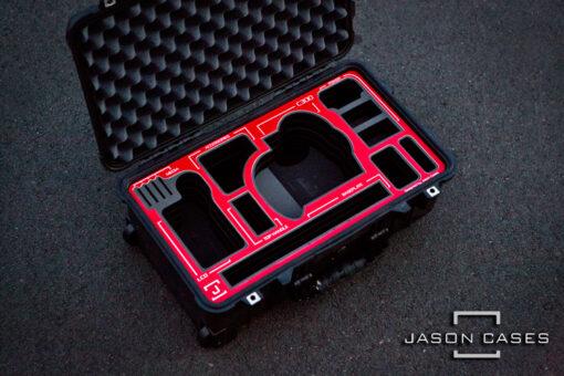 Canon C300 case