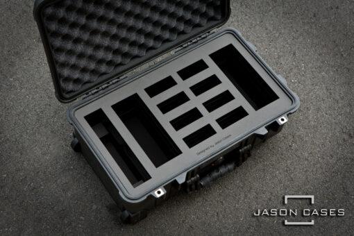 IDX Endura E-7s custom case
