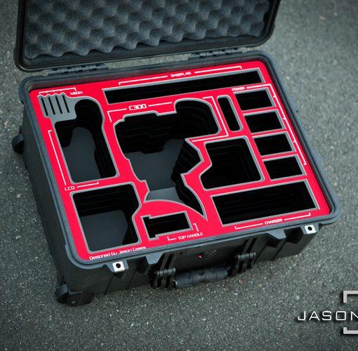 C300 Mark II case