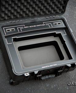Sony MCS-8M Switcher