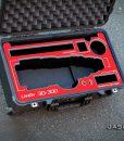 Canon 30-300mm lens case