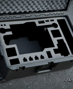Movi M15 case with Movi Controller