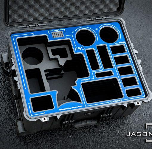 Sony FS5 FS-5 case