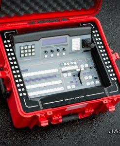 Blackmagic ATEM 1 Broadcast Switcher Control Panel case