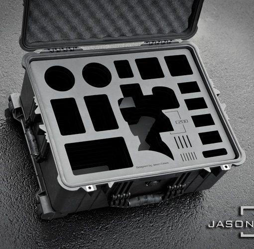 Canon C200 camera case
