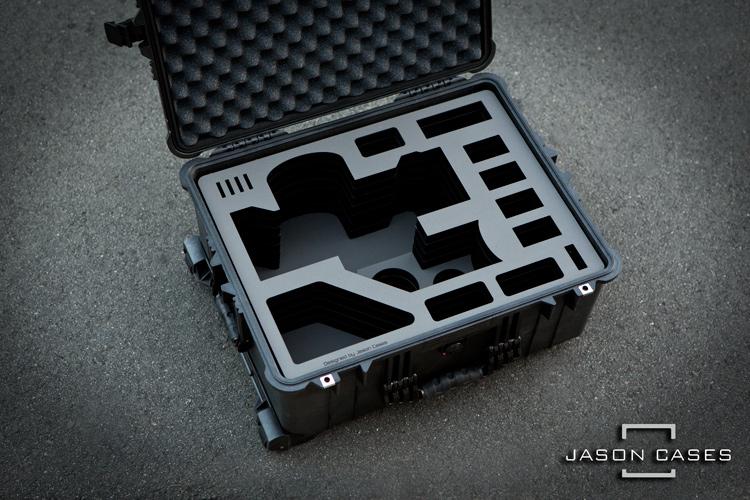 Sony PMW-300 Case