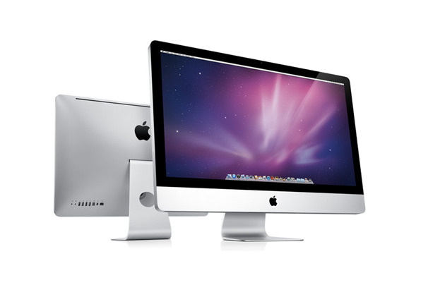 store product apple imac  dual case